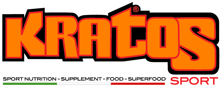Logo Kratos Integratori